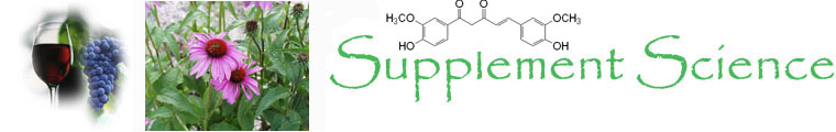 Supplement Science Logo